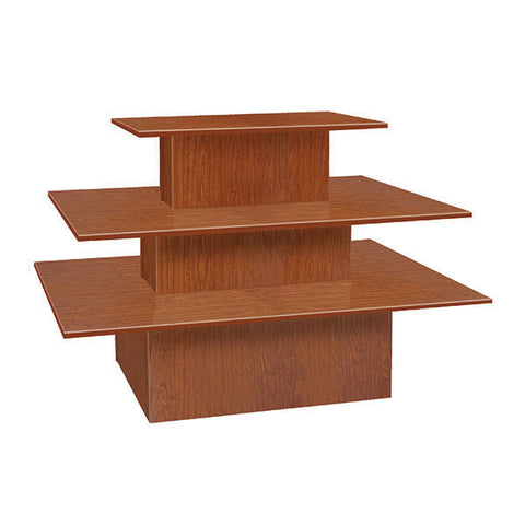 3-Tier Table, Rectangle