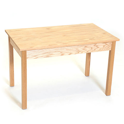 Nesting Table - Oak