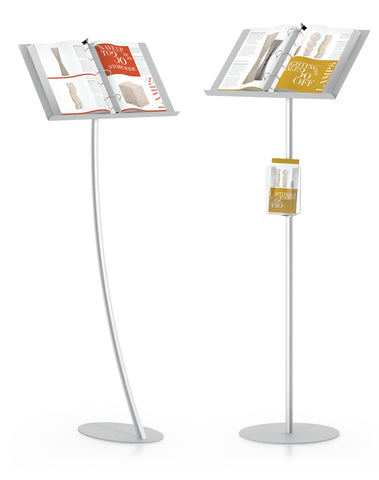 Catalog Stands