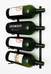 W Series Big Bottle Wine Rack (4 Bottles)