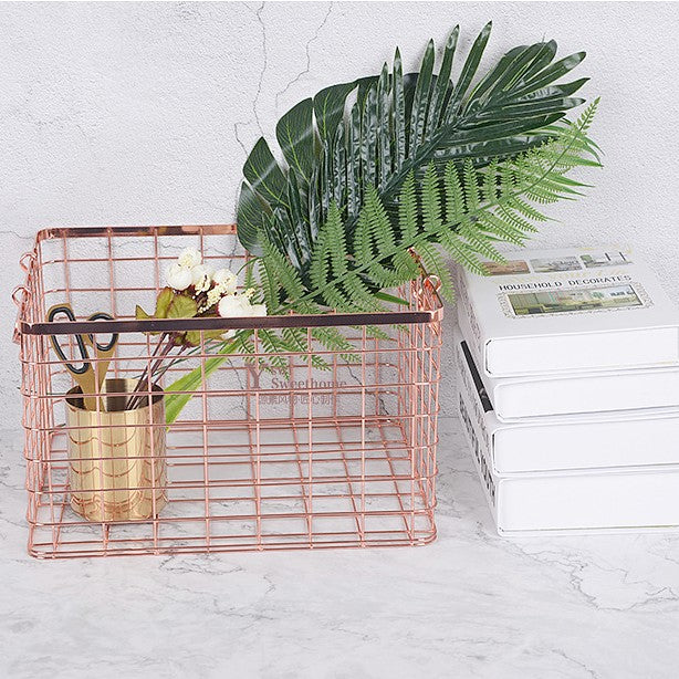 Tivona Storage Basket