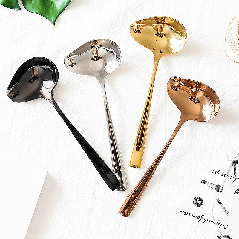 Karl Kitchen Spoon