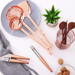 Jan Kitchen Utensils Set