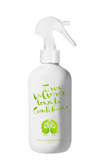 TRUE VOLUME LEAVE IN CONDITIONER