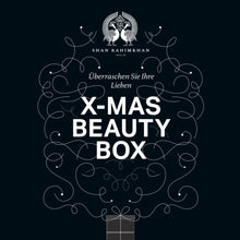 Laden Sie das Bild in den Galerie-Viewer, Xmas Beauty Box - True Haircare Silver
