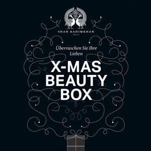 Xmas Beauty Box - True Haircare Silver