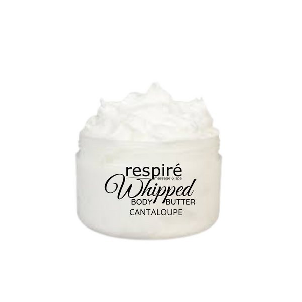 Respiré Whipped Body Butter