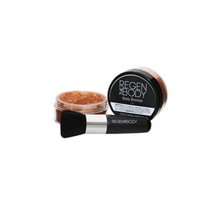Case of 6 Body Bronzer with Brush