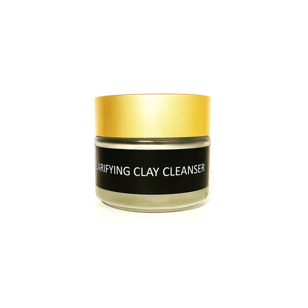 Case of 6  Clarifying Clay Cleanser