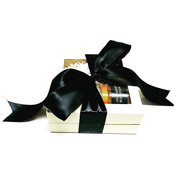 Signature Black Tie Celebration Box