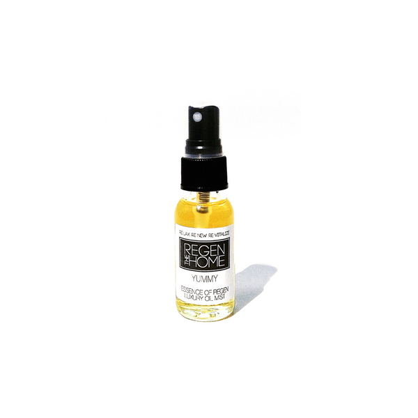 Luxury Oil Mist