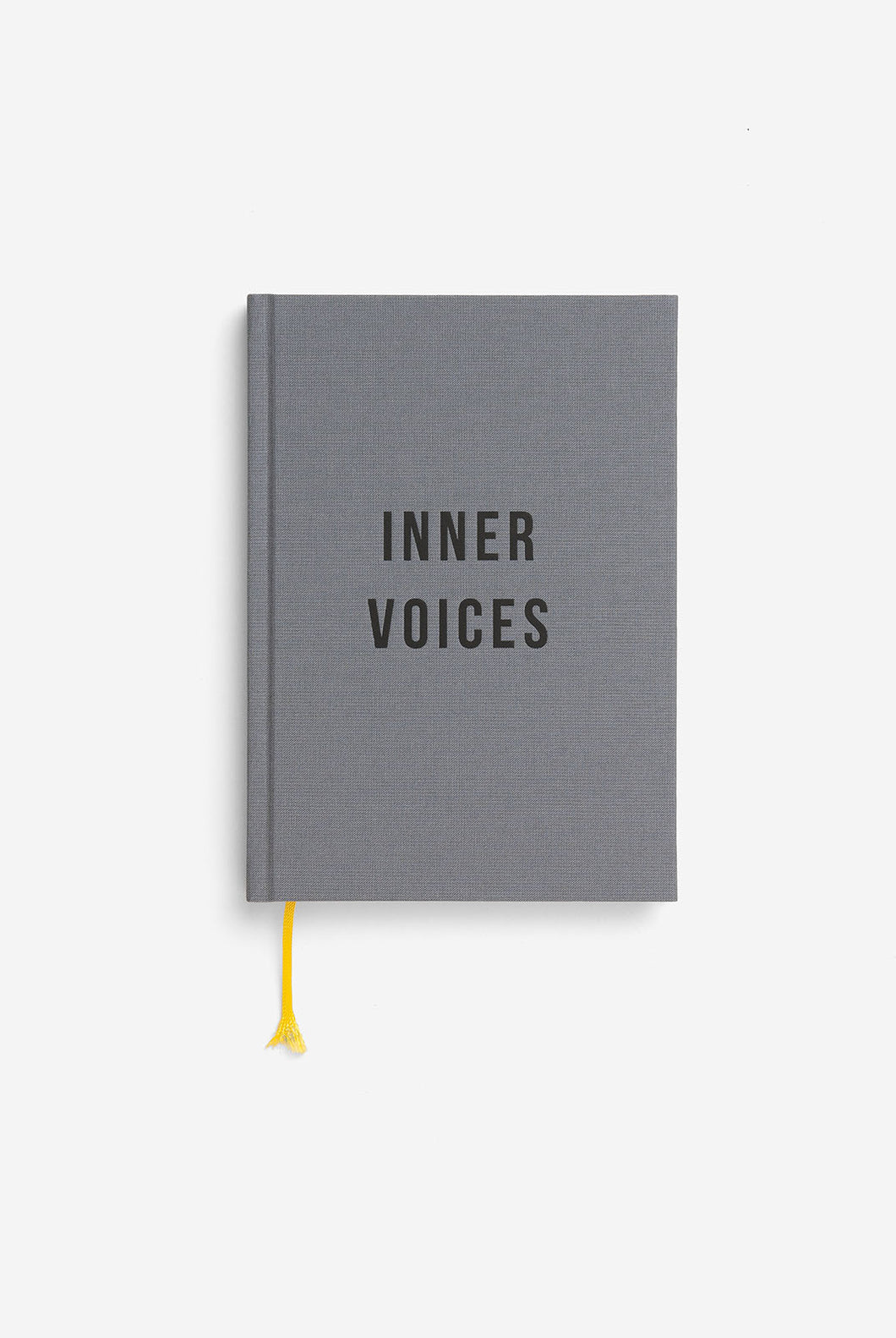 The School of Life - Writing as Therapy Journal - Inner Voices - A5 (15x21cm) - Ruled