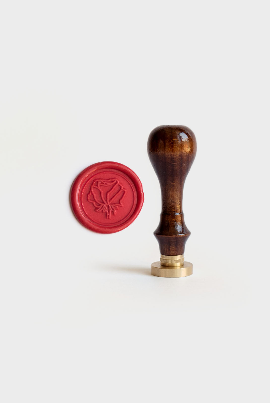 J. Herbin Wax Seal Set - Rose