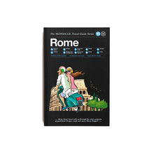Load image into Gallery viewer, Monocle - Travel Guide - Rome
