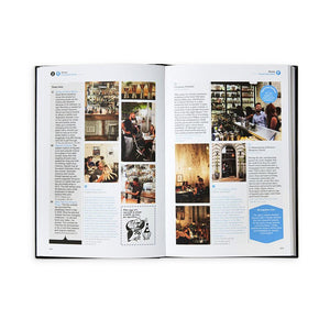 Monocle - Travel Guide - Rome
