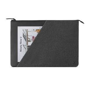 "Native Union - Stow Macbook Case - 15"" - Slate"