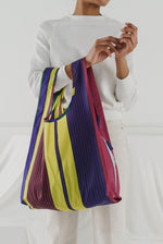 Load image into Gallery viewer, Baggu - Standard Baggu - Scarf Stripe