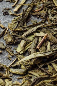 Chamellia - Loose Leaf Tea - China Sencha - 80g