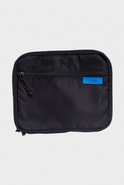 Delfonics - Ragner Carry Bag - A4 - Black