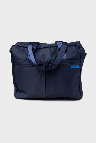 Delfonics - Ragner Carry Bag with Handle - Large - Dark Blue
