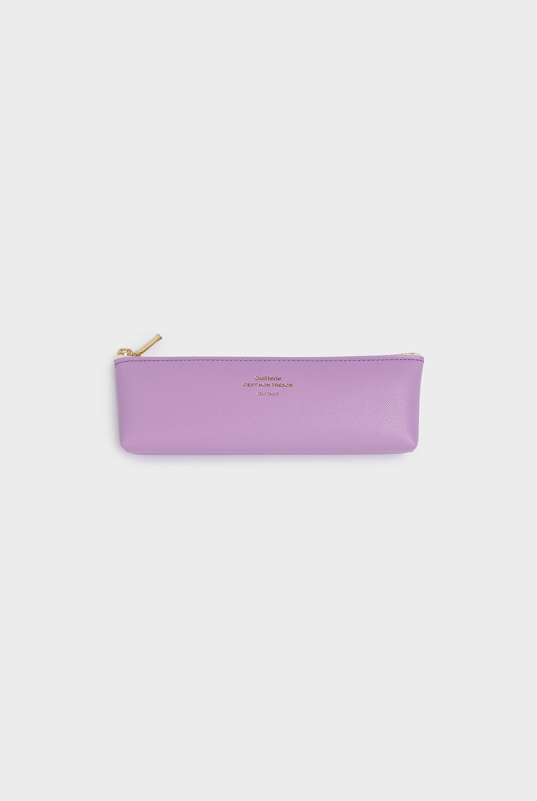 Delfonics - Quitterie Pencil Case - Light Purple