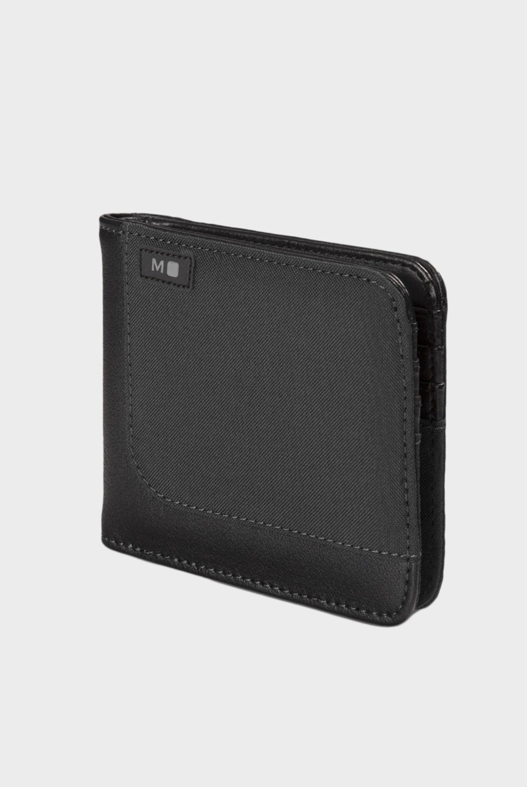 Moleskine - ID Wallet - Black