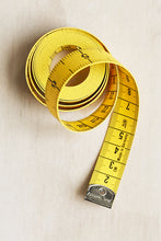 Load image into Gallery viewer, Hoechstmass - Heavy Duty Tape Measure - 2m - Yellow