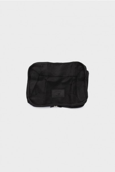 Hightide - 'Nahe' Travel Packing Bag - Small - Black