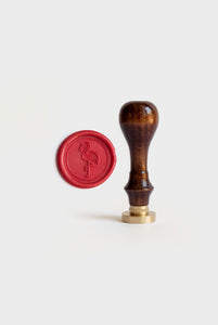 J. Herbin Wax Seal Set - Flamingo