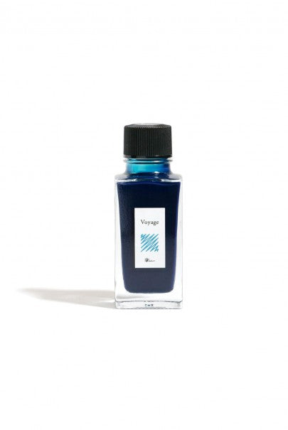 Kakimori - Pigment Ink - 33ml Bottle - Voyage