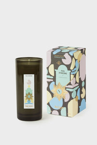 Kerzon - Fragranced Candle - Fou D'Encens