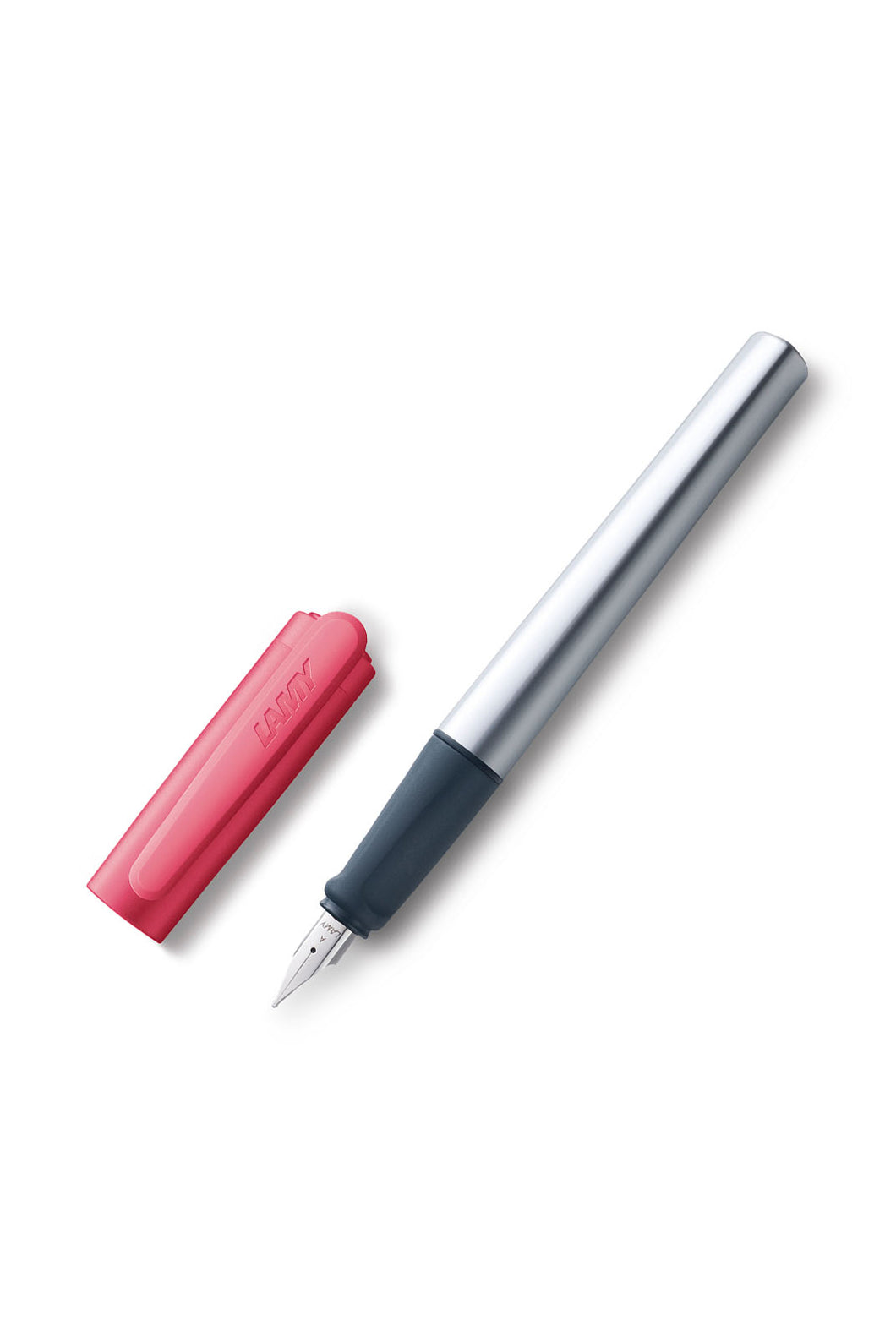 LAMY - Nexx Fountain Pen - Fine - Pink