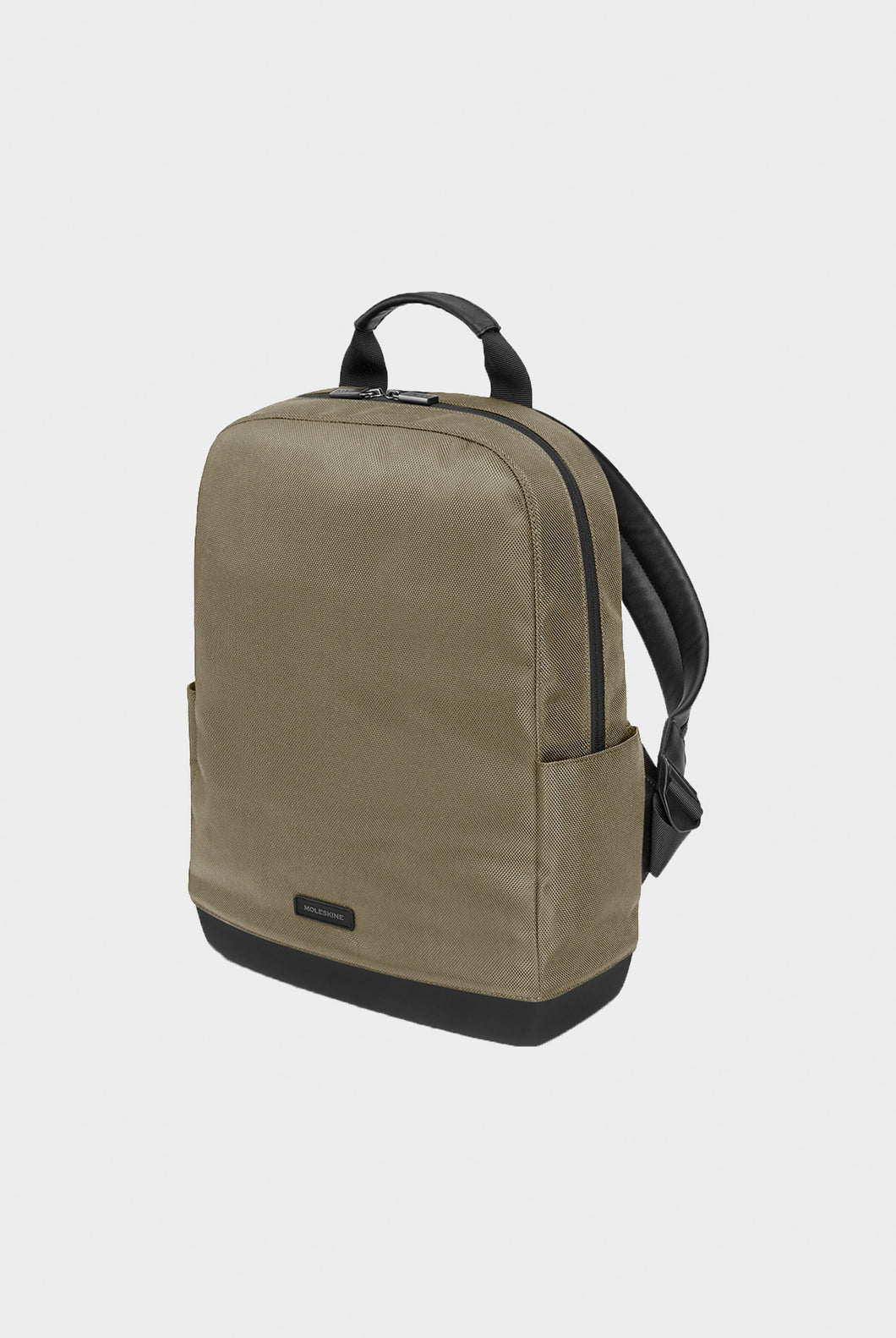 Moleskine - The Backpack Technical Wave - Juniper Green