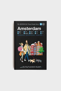 Monocle - Travel Guide - Amsterdam