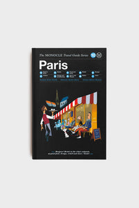 Monocle - Travel Guide - Paris