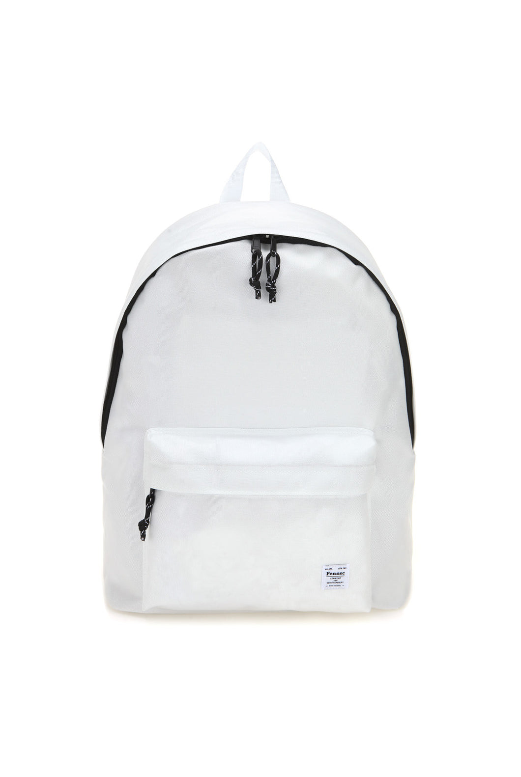 Fennec - C & S - Backpack - White