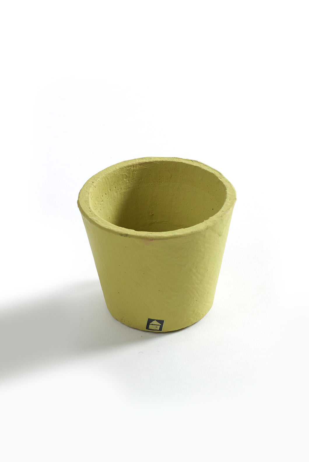Serax - Pottery Collection - Stoneware Flower Pot - Extra Small - Pale Green