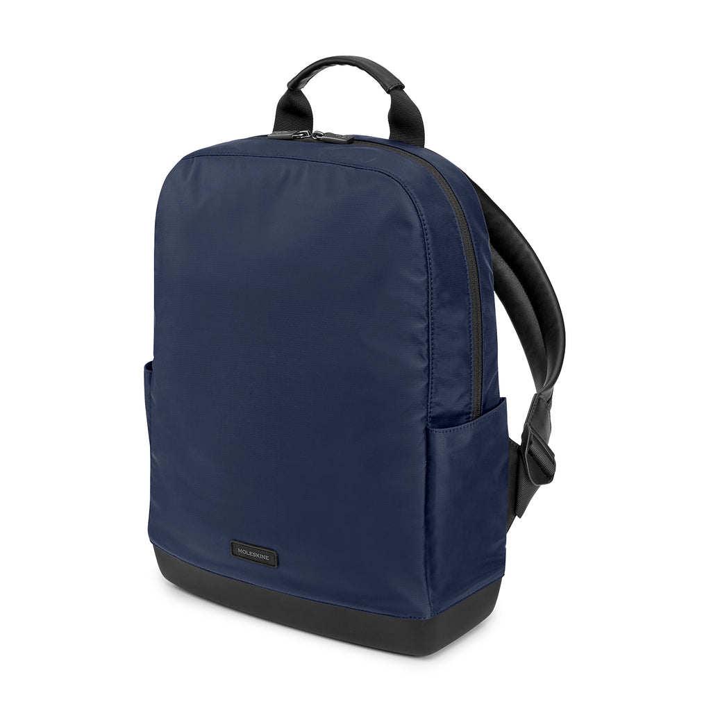 Moleskine - The Backpack Ripstop - Midnight Blue
