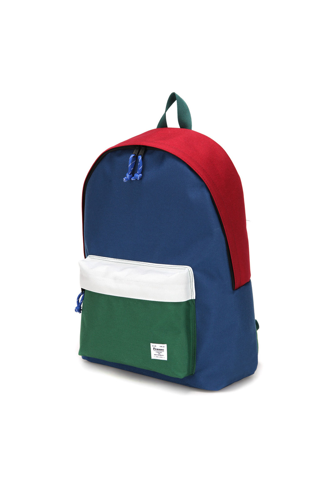 Fennec - C & S - Backpack - Multicolour Blue