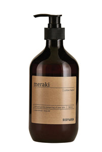 Meraki - Body Wash - 500ml - Cotton Haze