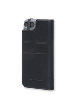 Load image into Gallery viewer, Moleskine - Classic Booktype iPhone Case - 7/7s - Black