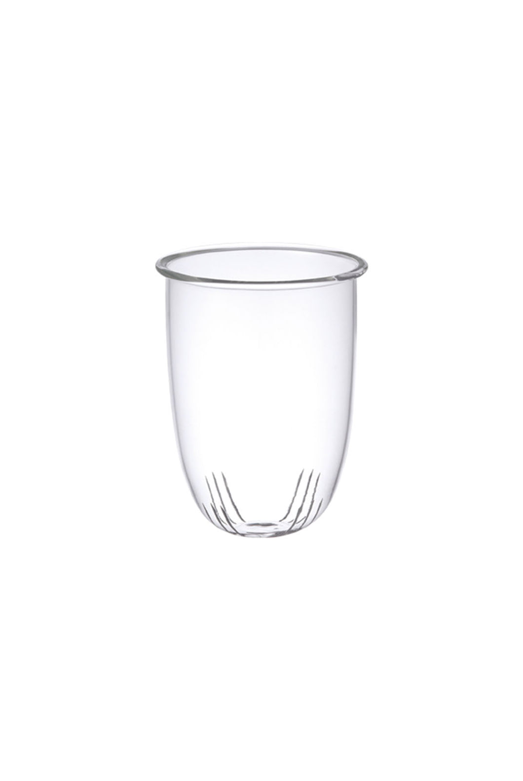 Kinto - Unitea - Strainer L- 720ml - Transparent