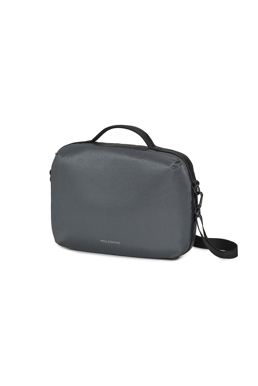 Moleskine - Notebook Backpack Collection Horizontal Device Bag - Grey