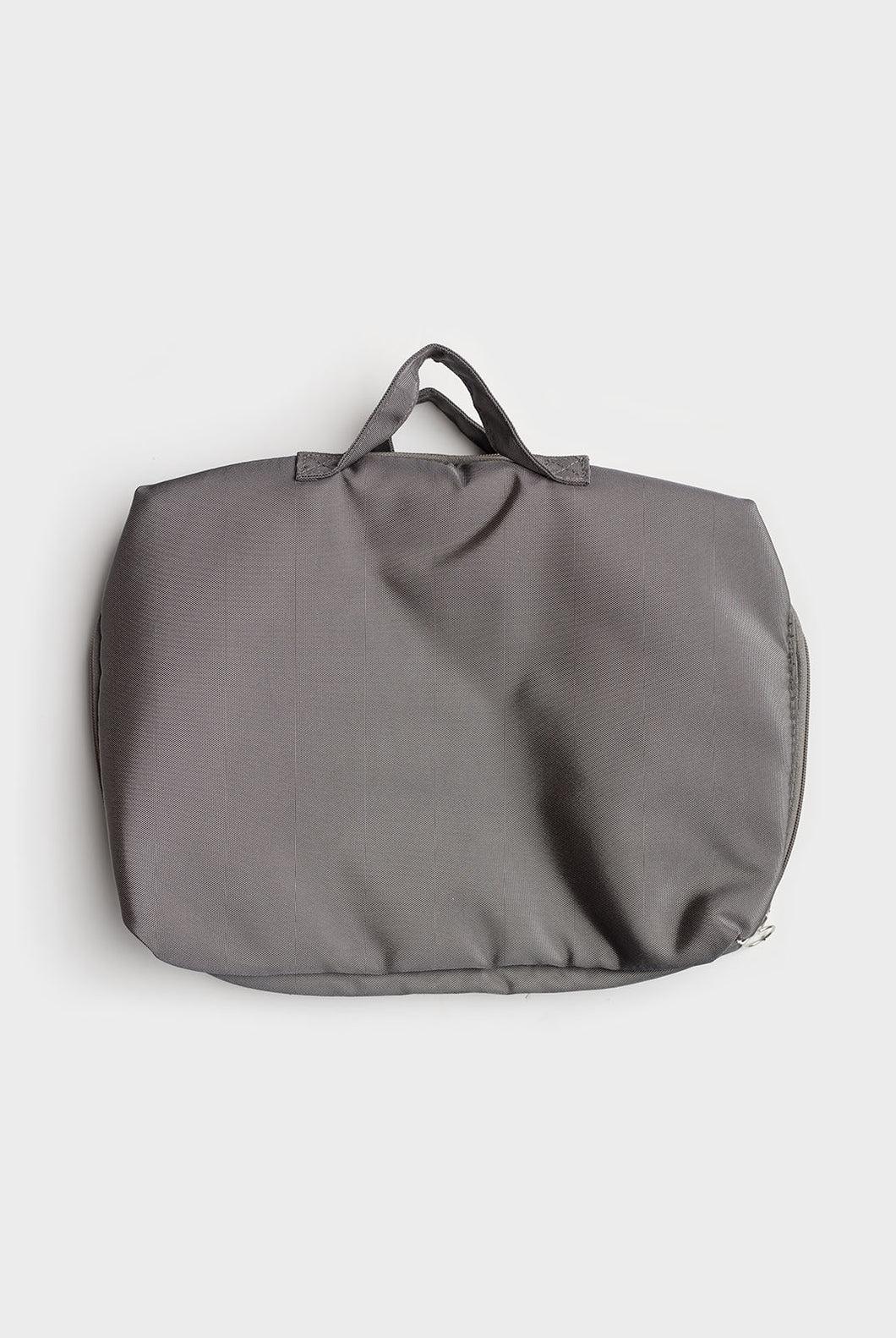 Hightide - Round Carrying Bag - Charcoal Grey