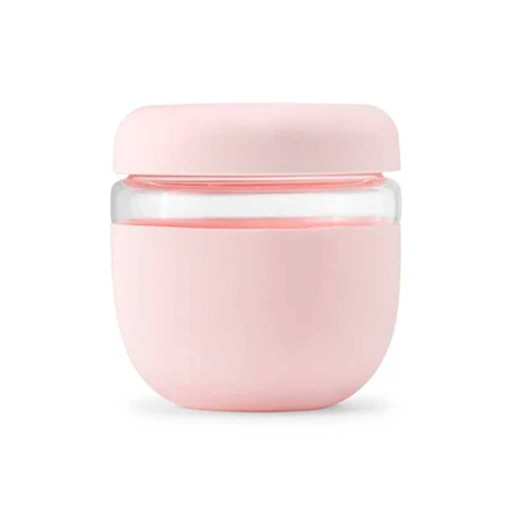 Porter - Seal Tight Glass Bowl - 710ml - Blush