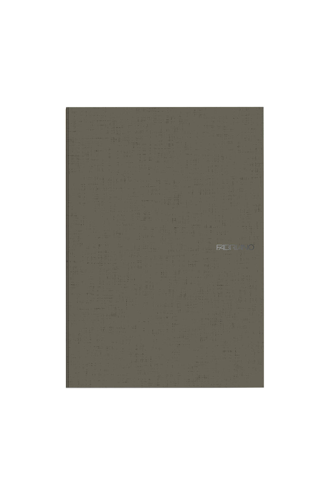 Fabriano Boutique - EcoQua Plus Notebook - Ruled - A4 (21x29.7cm) - Olive