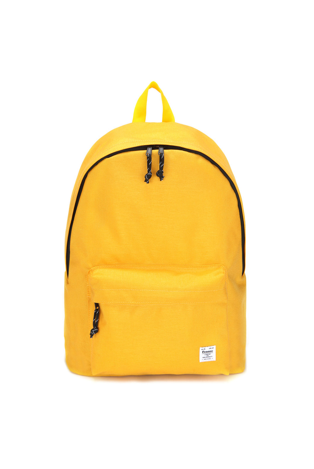 Fennec - C & S - Backpack - Yellow