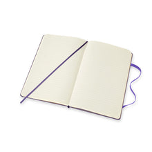 Load image into Gallery viewer, Moleskine - 2020 Limited Edition Harry Potter - Ruled - Large - Brilliant Violet
