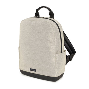Moleskine - The Backpack Canvas - Shell White