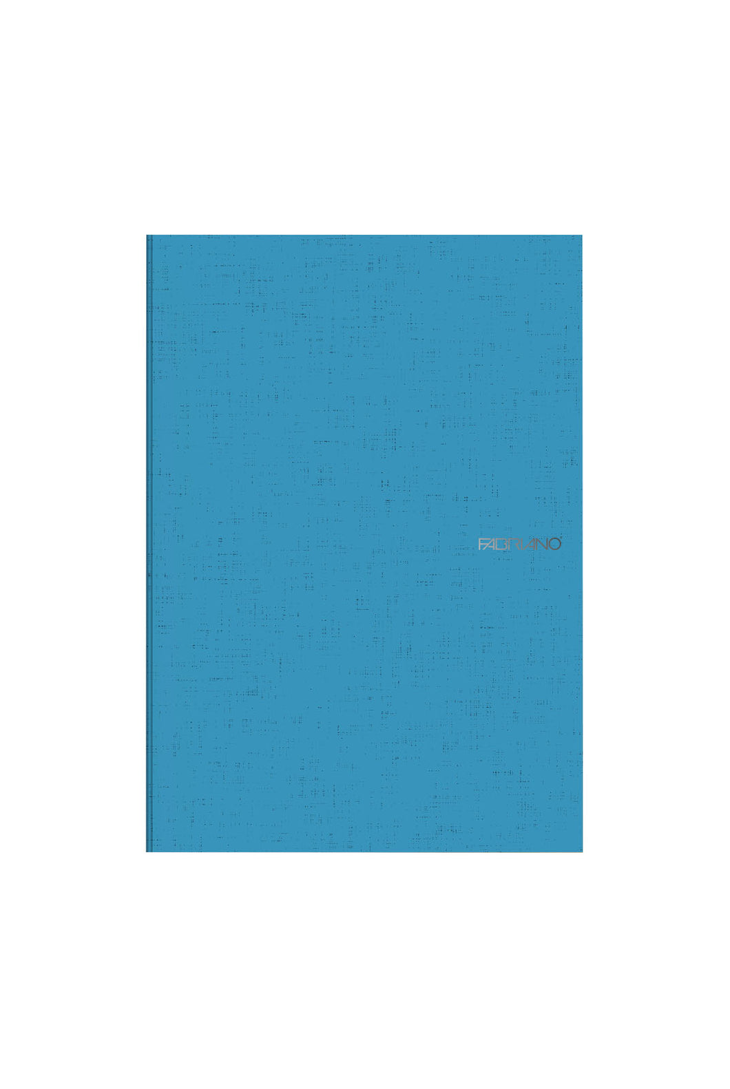 Fabriano Boutique - EcoQua Plus Notebook - Ruled - A4 (21x29.7cm) - Blue